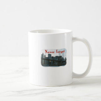 World Trade Center Mug