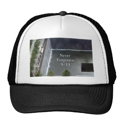 World Trade Center New York City Gorros