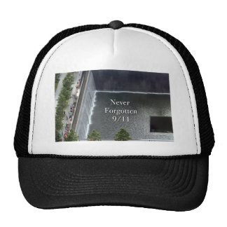 World Trade Center New York City Trucker Hat