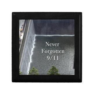 World Trade Center New York City Keepsake Boxes