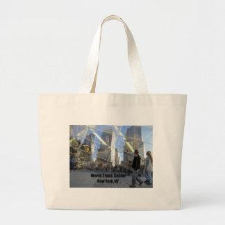 World Trade Center, NY Bolsas
