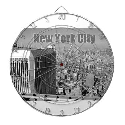 World Trade Center NYC de las torres gemelas