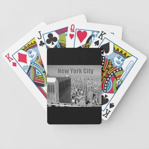 World Trade Center NYC de las torres gemelas Barajas