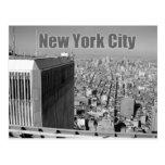 World Trade Center NYC de las torres gemelas Postales