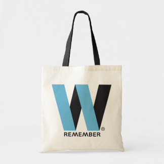 WORLD TRADE CENTER PAYS TOTE BAG
