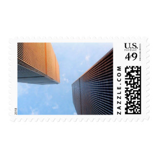World Trade Center Stamps
