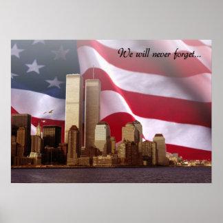 World Trade Center poster