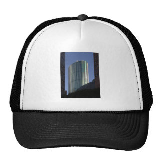 World Trade Center Rotterdam Hat