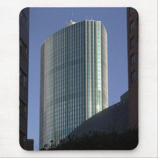 World Trade Center Rotterdam Mouse Pad
