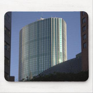 World Trade Center Rotterdam Tapete De Ratones
