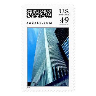 World Trade Center Sello