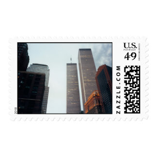 World Trade Center Sellos