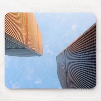 World Trade Center Alfombrillas De Ratones