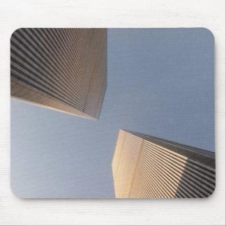 World Trade Center Tapete De Ratones