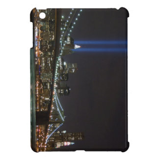 World Trade Center Tribute in Lights - iPad Mini iPad Mini Case