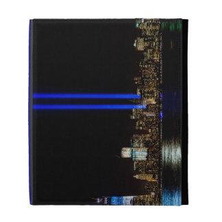 World Trade Center: We'll never forget iPad Folio Case