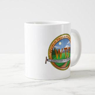 World Trails Foundation Big Mug