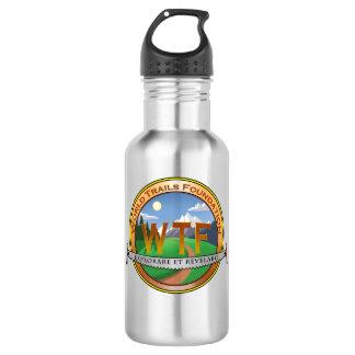 World Trails Foundation Water Bottle