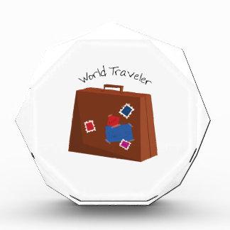 World Traveler Award