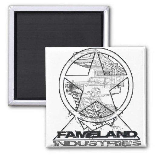 World Traveler Camper Magnet