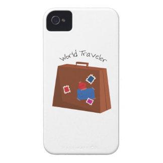 World Traveler iPhone 4 Covers