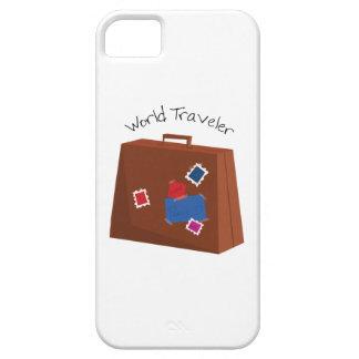 World Traveler iPhone 5 Cover
