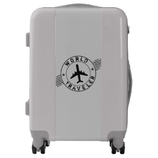 World Traveler Luggage