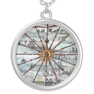 world travelers pendant