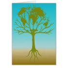 World Tree Card