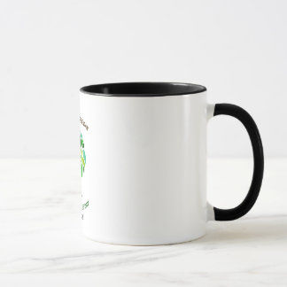 World tree day june 28 mug