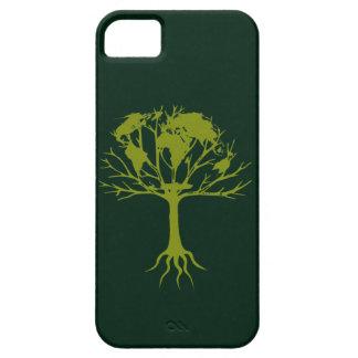 World Tree iPhone 5 Case