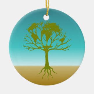 World Tree Ornament