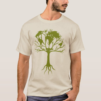 World Tree T-Shirt