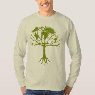 World Tree Tee Shirt