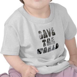World Tee Shirts