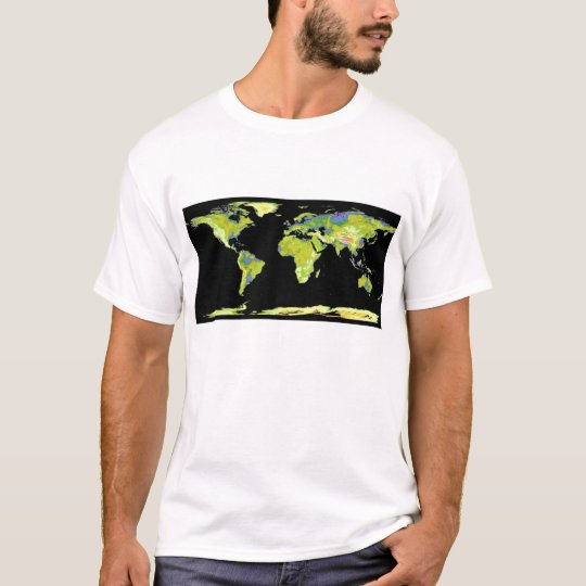 World View1 T-Shirt
