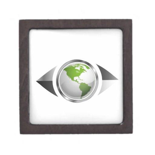World vision premium gift boxes