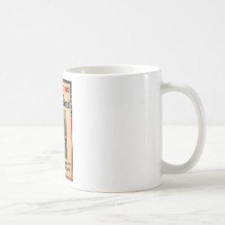 World War 1 Liberty Bonds Classic White Coffee Mug