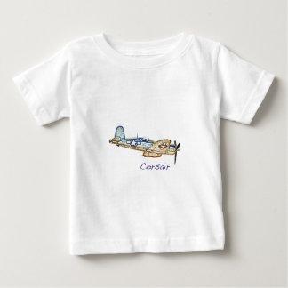 World War 2 Aircraft Convair Baby T-Shirt