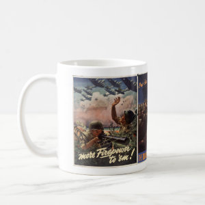 World War 2 Mugs mug