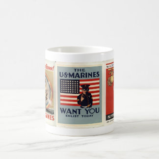 World War 2 Mugs