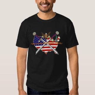 World War 3 Tee Shirt