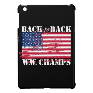 World War Champions iPad Mini Covers