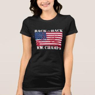 World War Champions Tshirt