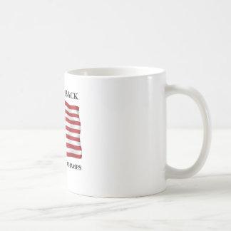 World War Champs Coffee Mugs