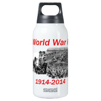 World War I (1914-2014) Thermos Water Bottle