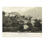 World War I, Austrian town Postcards