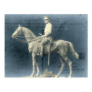 World War I,  Sir Douglas Haig Postcard