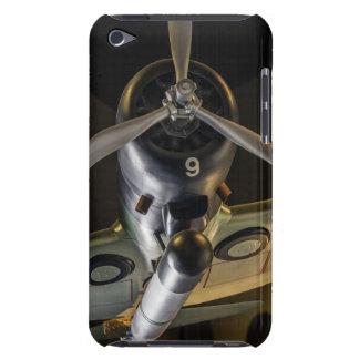 World War II Aircraft iPod Touch Case-Mate Case