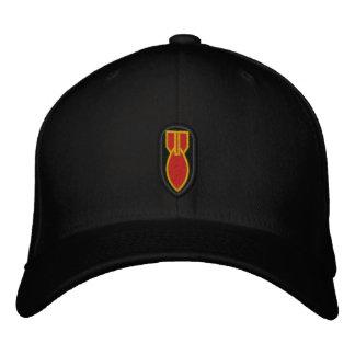 World War II EOD Embroidered Baseball Hat